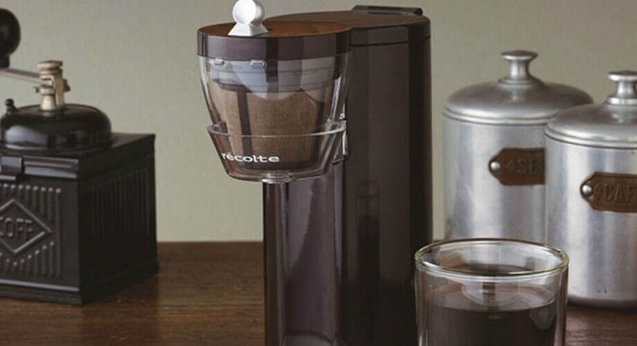 コルト ソロカフェ コーヒーメーカー