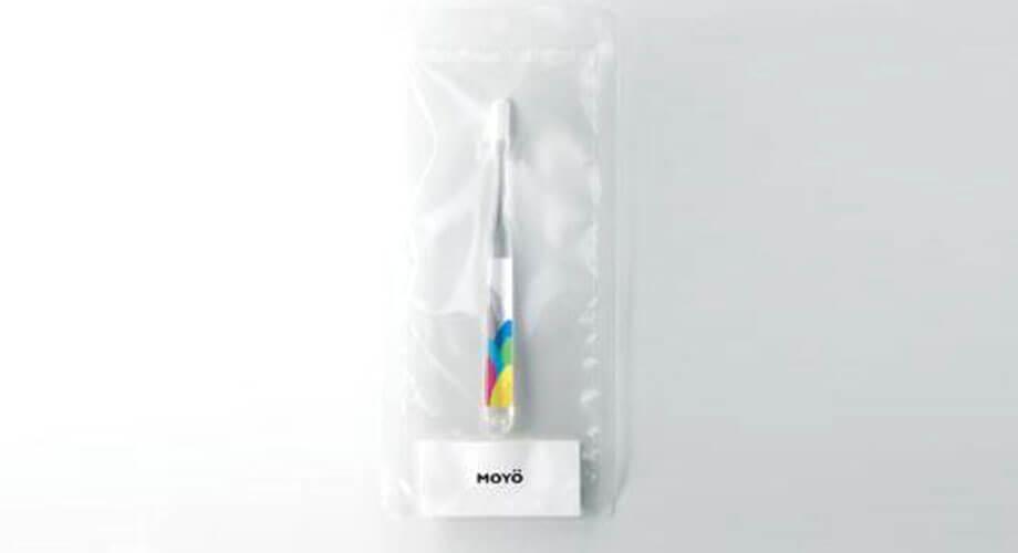 モヨ IROIRO 歯ブラシ