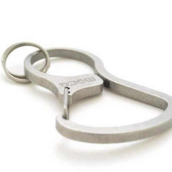 モカ Key Holder 03