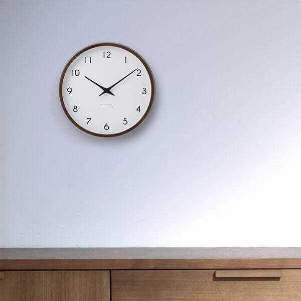 レムノス Campagne 電波時計