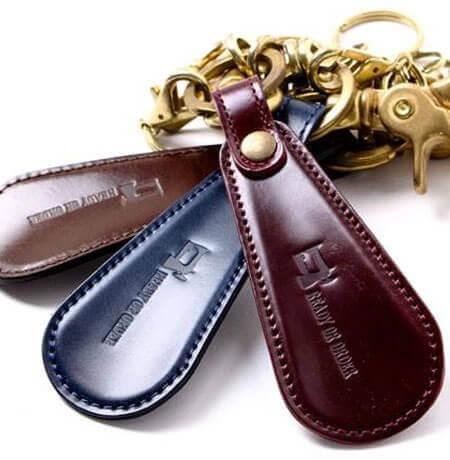 レディオアオーダー GLAMOROUS 靴べら コードバン