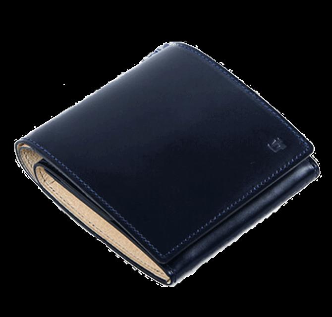 レディオアオーダー GLAMOROUS STANDARD 二つ折り財布