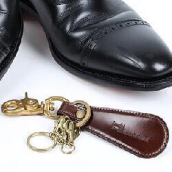 男性 ギフト 靴べら