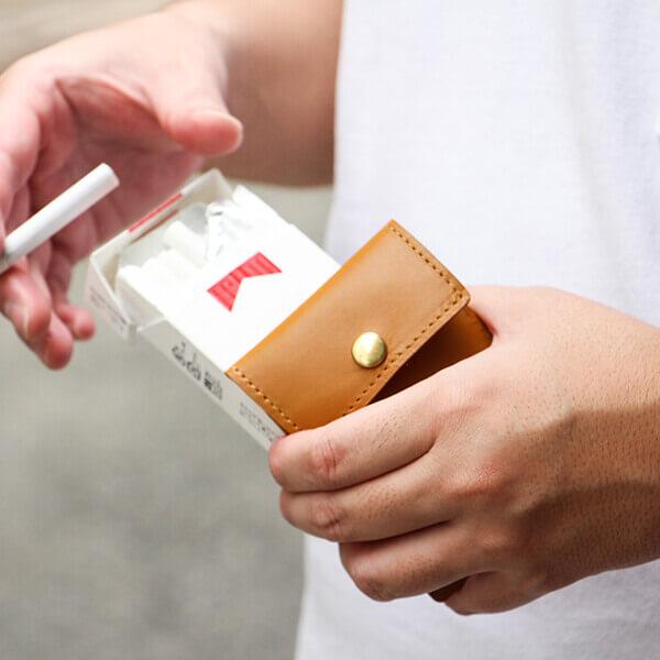 ブースターズ カードサイズ携帯灰皿