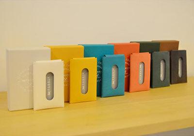 ファブリック 用途や収納枚数で選べるカードケース 名刺入れ