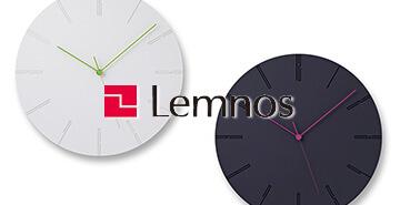 掛け時計 レムノス