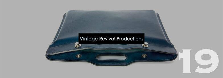 Vintage Revival Productions