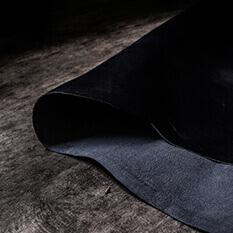 革の種類とタンナー